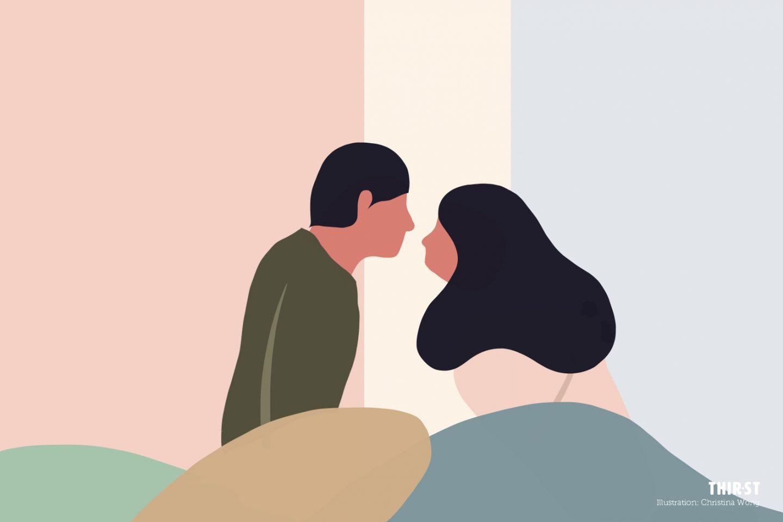 splat kiss